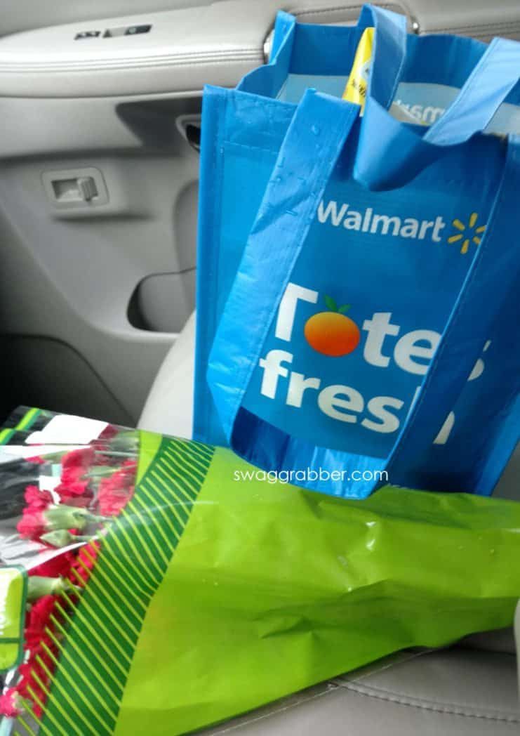 My Walmart Pick Up Grocery Service Experience + Save $10 Off Any $50 Purchase