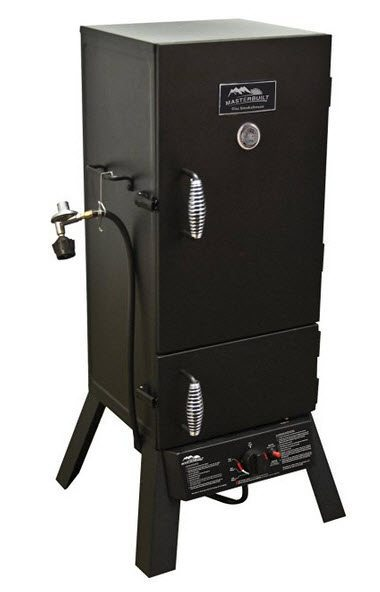 Masterbuilt 2-Door Propane Smoker $107 Shipped (Was $220)