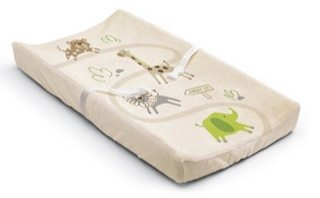 Summer Infant Ultra Plush Changing Pad Cover <br>Only $6.87 (Was $13)