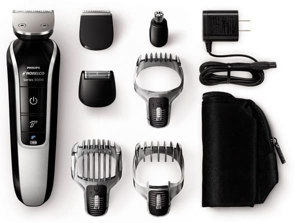 Philips Norelco Multigroom 5100 Grooming Kit $19.99 (Was $40)