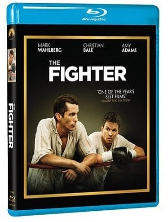 The Fighter Blu-ray Only $5.00