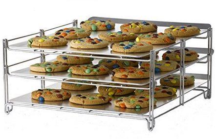 Betty Crocker 3-in-1 Baking Rack Only $12.26