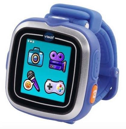 VTech Kidizoom Smartwatch in Blue $32 (Was $60)