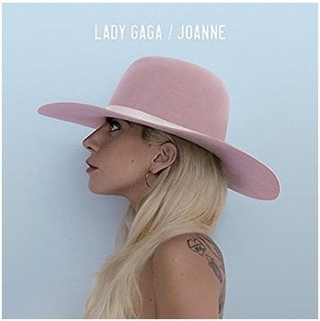 Lady Gaga New Joanne MP3 Album Only $3.99 **Today Only**
