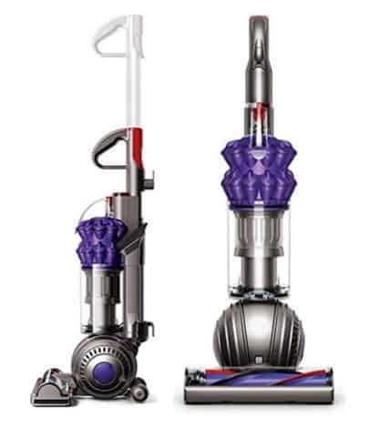 Dyson DC50 Ball Compact Animal Upright Vacuum $199.99 **Today Only**