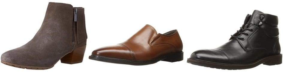 Up to 60% Off Kenneth Cole Shoes ~ Today Only!