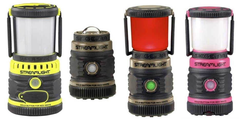 Up to 52% Off Streamlight Lanterns **Highly Rated**