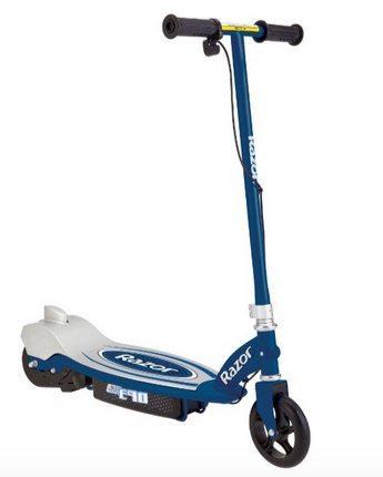 Razor E90 Electric Scooter $66.01 (Was $130)