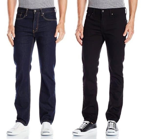 Up to 49% Off Men's Levi's Jeans **Today Only**