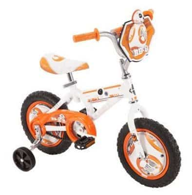 Star Wars: Episode VII The Force Awakens 12-in. BB-8 Bike by Huffy Only $24