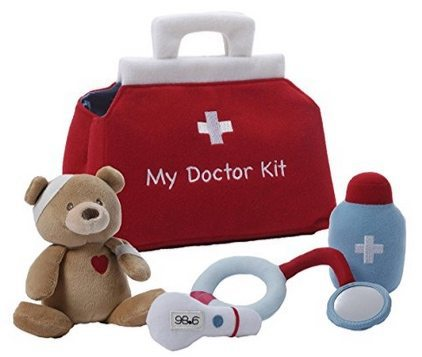 Gund My First Doctor's Kit Baby Playset Only $9.99 (Was $25)