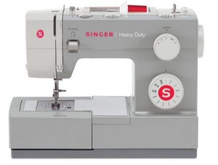 Singer Heavy Duty Extra-High Speed Sewing Machine $101.54 **Today Only**