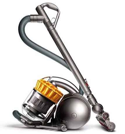 Dyson DC39 Ball Multifloor Canister Vacuum $179.99 **Today Only**
