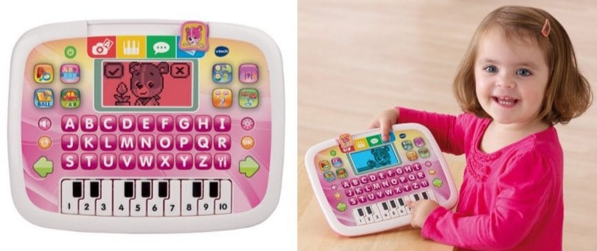 VTech Little Apps Tablet Only $12.50 (Was $27.64)