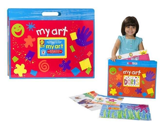 ALEX Toys Little Hands My Art $10.21 (Was $22.50)