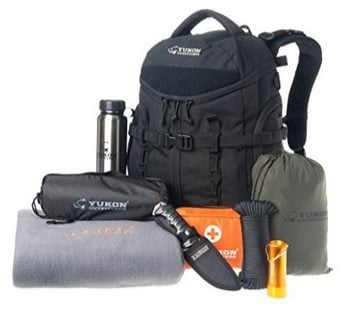 Up to 52% Off Yukon Outfitters Survival Kits **Today Only**