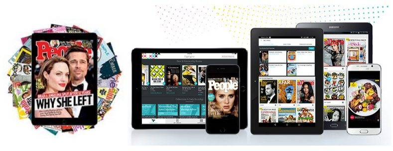 3 Month Subscription to Texture (200+ Digital Magazines) Only $7 **Today Only**