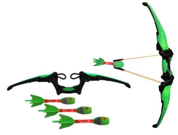 Zing Air Storm Fire Tek Bow $16.72 (Was $30) <br>**5 Stars**
