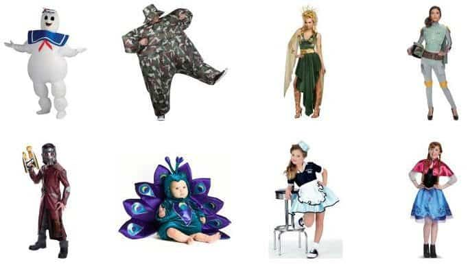Buy Costumes Halloween Sale: Up to 94% Off - Costumes Start at Only $4.00