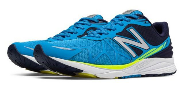 Men's New Balance Vazee Pace Running Shoes $32.99 (Was $110)