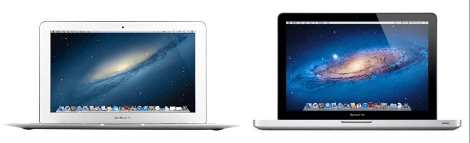 """Apple Macbook Air 11.6"""" $429 (Was $899) - Apple MacBook Pro $792 (Was $1100) - iPad Air $379"""
