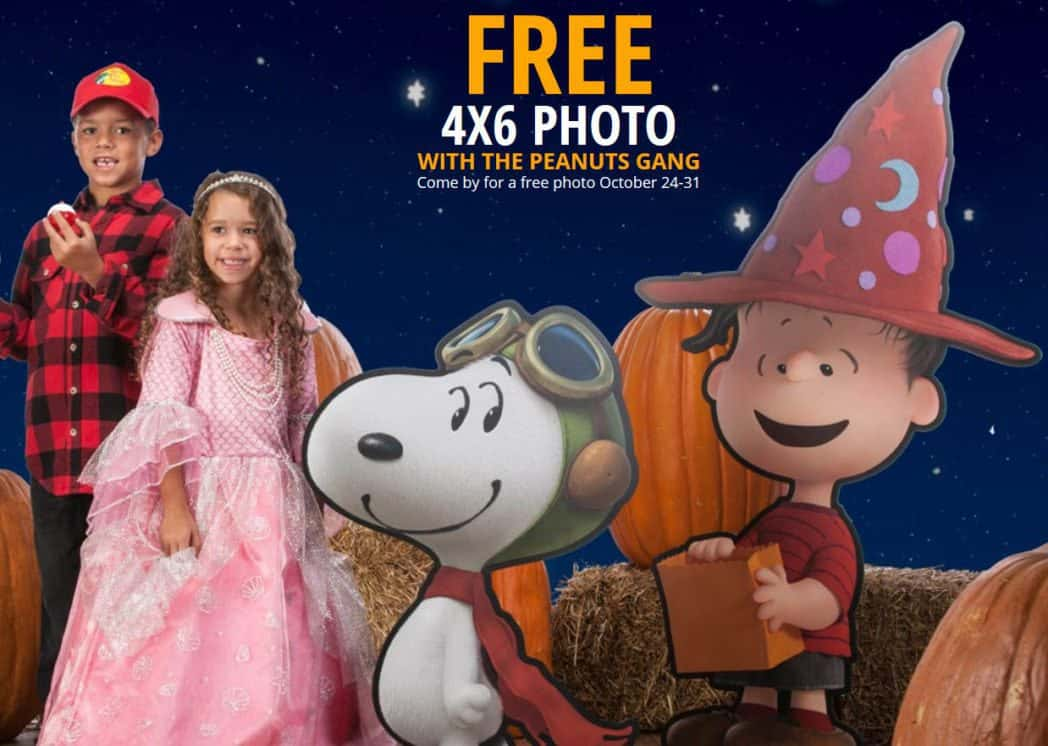 Free Halloween Activities & Events at Bass Pro Shops