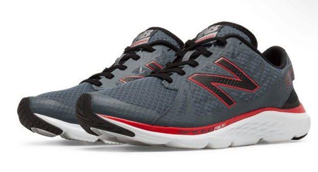 Joe's:  New Balance Men's Running Shoes $32 (Was $75) + $1.00 Shipping!