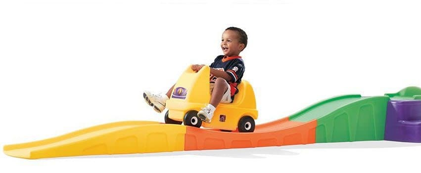 Step 2 Up & Down Roller Coaster $69.99 Shipped (Was $120)
