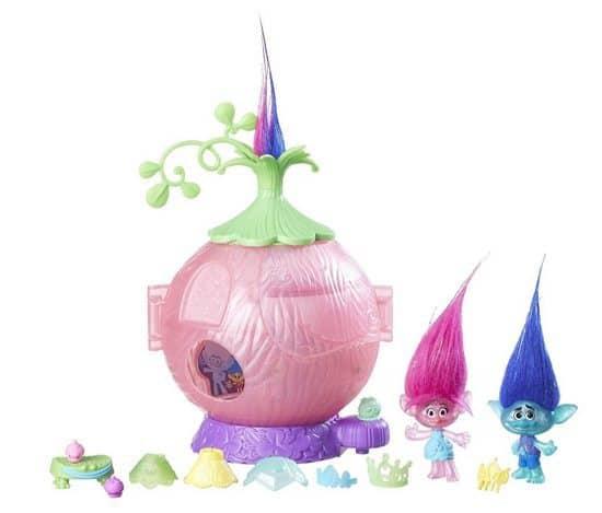 DreamWorks Trolls Poppy's Coronation Pod $16.99