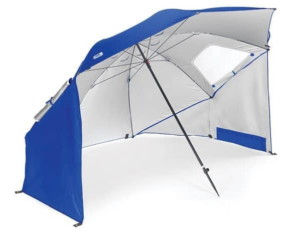 Sport-Brella Portable All-Weather and Sun Umbrella Only $34.99
