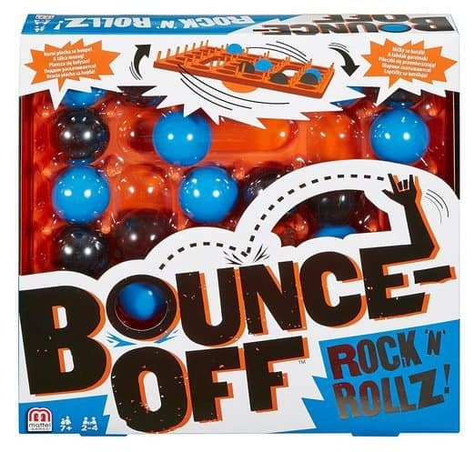 Bounce-Off Rock 'N' Rollz $9.99 **Highly Rated**