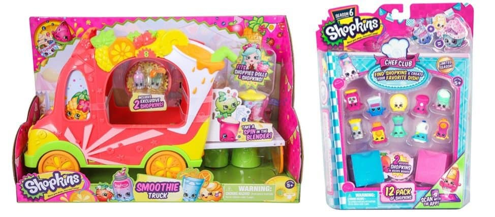 Up to 48% Off Shopkins