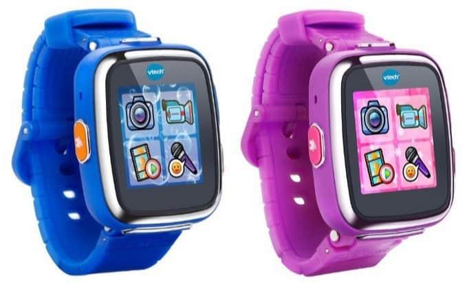 VTech Kidizoom Smartwatch DX Only $29.90 **Amazon Black Friday**