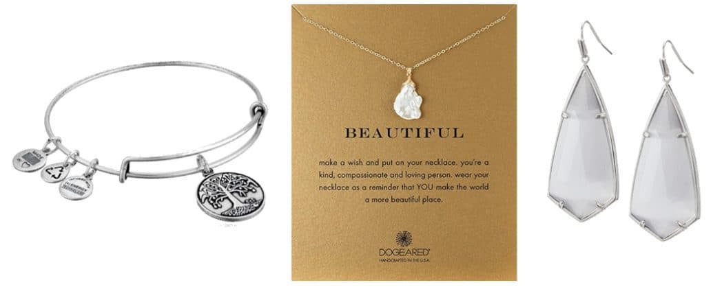 Up to 81% Off Designer Brand Jewelry **Today Only**