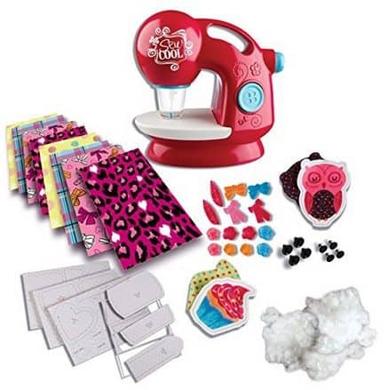 Sew Cool Machine Only $20.99