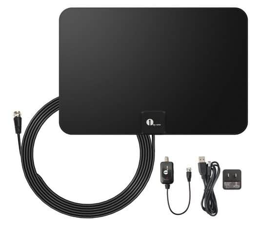 Up to 64% Off Amplified HDTV Antennas ~ as low as $8.99 **Today Only**