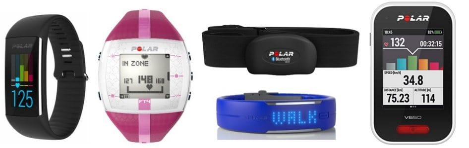 Up to 76% Off Polar Sports Watches & More **Today Only**