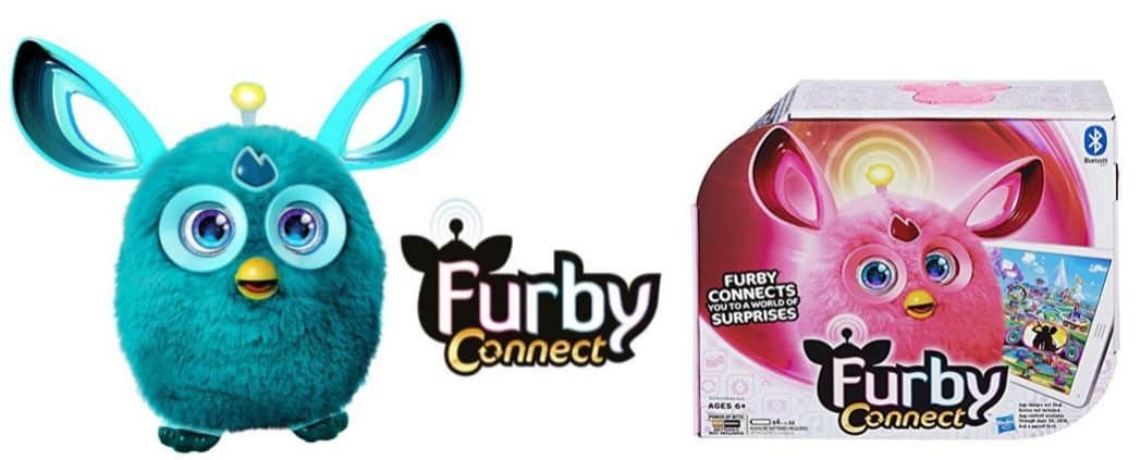 Furby Connect $49.99 (Was $100) **Today Only**