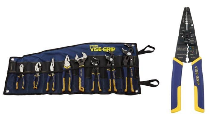 Up to 67% Off IRWIN Tools ~ Vise Grip Multi-Tool $7.99 **Today Only**