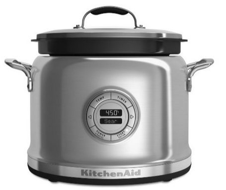 KitchenAid Stainless Steel Multi-Cooker $135 <br>(Was $350) **Today Only**