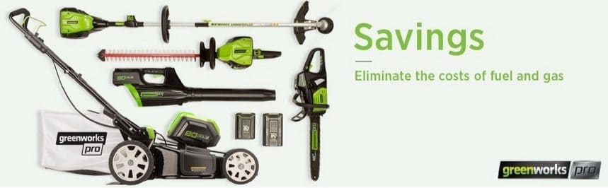 Up to 64% Off Greenworks 80V Tools **Today Only**