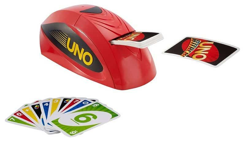 Uno Attack Game Only $9.99 (Was $25)