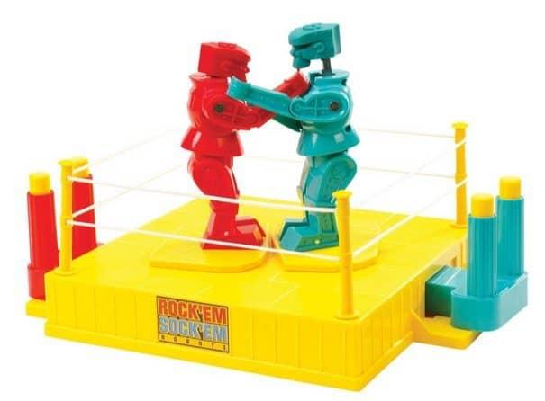 Rock 'em Sock 'em Robots Game Only $9.99 (Was $20)