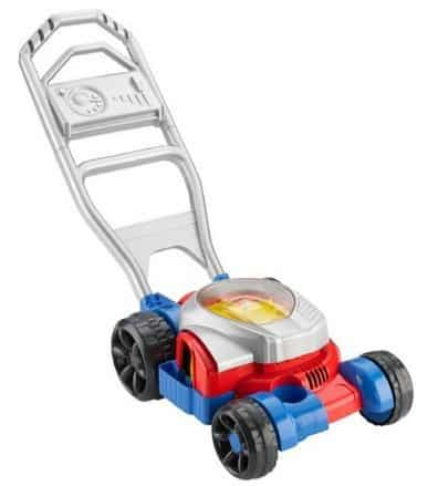 Fisher-Price Bubble Mower Only $11.70 (Was $21)