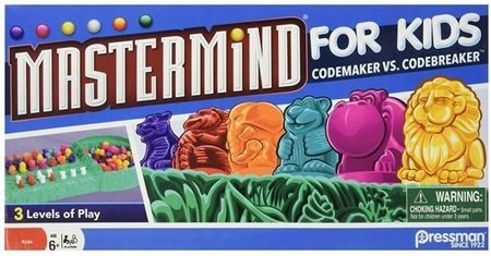 Mastermind for Kids Only $9.25