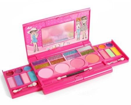 Princess Girl's All-in-One Deluxe Makeup Palette $9.99 (Was $30)