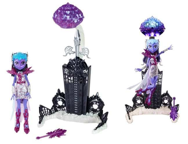 Monster High Boo York Floatation Station and Astranova Doll Playset $23.95 (Was $50)