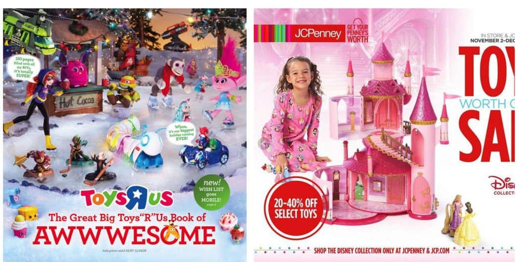 New Black Friday Ads Available - JCPenney, Family Dollar, and More!