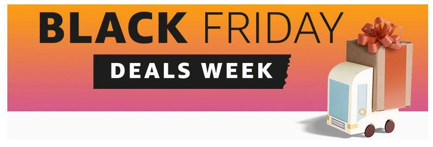 2016 Amazon Doorbusters Black Friday Ad