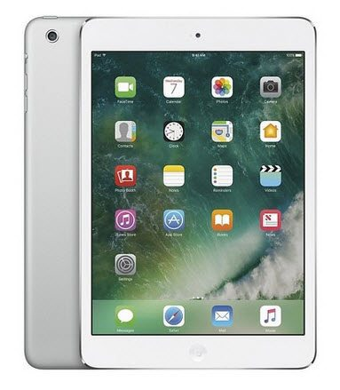 Target.com: Apple iPad Mini 2 Wi-Fi $199 **TODAY ONLY**
